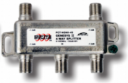 Filters LTE & RTV splitters/combiners